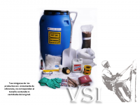 Kit Ambiental Universal 45-55 Gls.